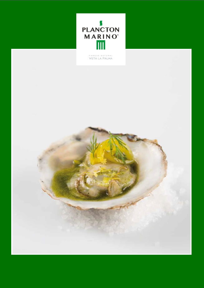Oysters in a Light Warm Pickle