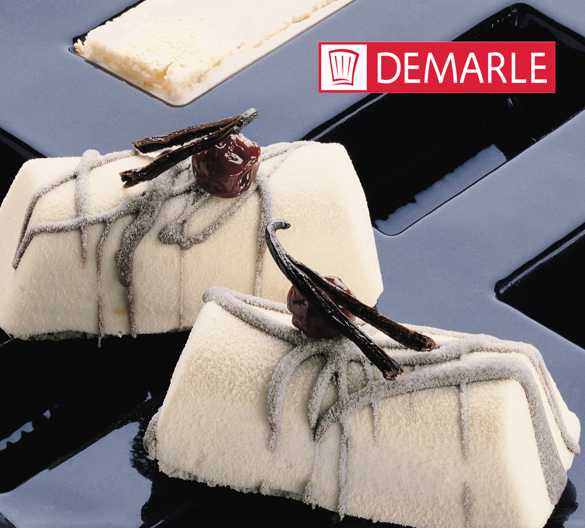Demarle Logs
